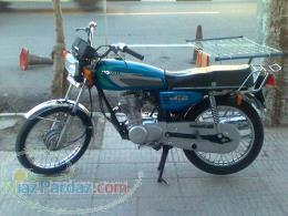 فروش هندا مدل 89