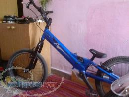 دوچرخه تریال