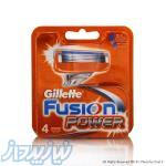 تیغ ژیلت - Fusion Power - Razor Gillette