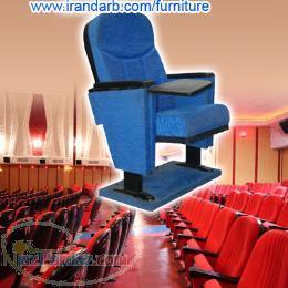 صندلی تاشو آمفی تئاتر