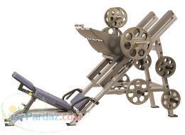 خریدو فروش دستگاههای بدنسازی