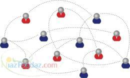 خدمات شبکه در محل  انواع خدمات شبکه  شبکه  پشتیبانی شبکه