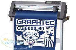 کاترپلاتر CE6000 گرافتک ژاپن