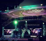 گروه ارکستر و دی جی برای مجالس عروسی نامزدی و تولد