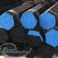 فروش انواع لوله و اتصالات و شيرآلات فولادي و استنلس استيل صنايع مختلف كشور