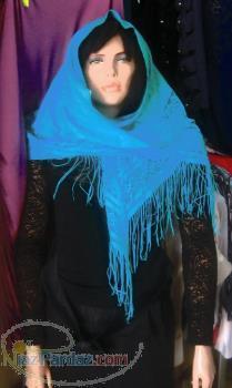 فروش عمده روسری و شال