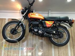 فروش موتور سوزوکی80 مینی