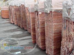 فروش انواع سنگ تراورتن (کارخانجات سنگ رز)