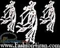قبول سفارش طراحی و دوخت مانتو شلوار از سراسر ایران