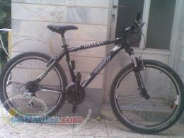 فروش دو عدد دوچرخه درحد نو