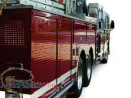 بزرگترین تولید کننده خودرو های آتش نشانی و امداد و نجات در ایران