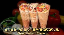 واگذاری نمایندگی فروش دستگاه پیتزا قیفی
