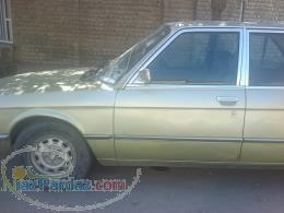 فروش فوری BMW 518