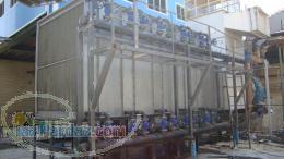 تولید کننده رادیاتور خشک کن انواع محصولات