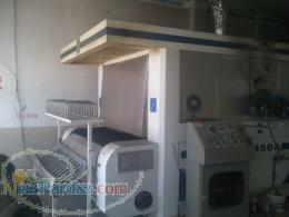 دستگاه پخت نان شرکت تکنو پخت رفسنجان 1 5 تن