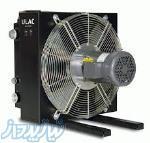 رادیاتور خنک کن روغن هیدرولیک (هوا خنک فن دار)