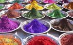 انواع رنگهای خوراکی، آرایشی و بهداشتی مجاز