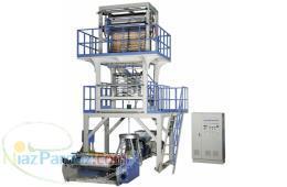 دستگاه تولید کیسه زباله