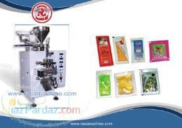 رسا ماشین تولید کننده انواع دستگاههای بسته بندی