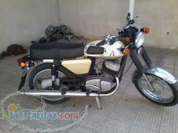 فروش موتور سیکلت جاوا 350