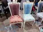 تولید و پخش عمده میز و صندلی چوبی در سراسر کشور