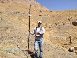 کرایه دستگاه مگنتومتر GEM و ژئوالکتریک