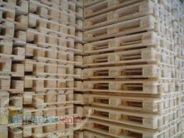 خرید و فروش پالت دست دوم چوبی و پلاستیکی