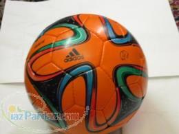 توپ فوتبال چمنی و سالنی uhlsport و adidas جام جهانی