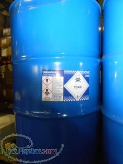 فروش مواد اولیه شیمیایی