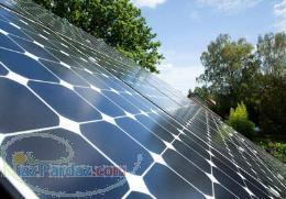 پکیج تولید برق خورشیدی 1000واتی سری M P 500