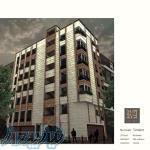 مهندسین رازیگر ارگ- طراحی ساختمان های مسکونی