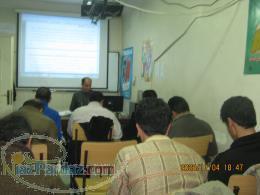 اولین و تنها آموزشگاه تخصصی معتبر پکیج دیواری در شمالغرب کشور
