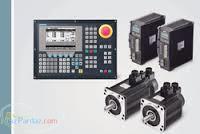 فروش کنترلر CNC و سرو موتور زیمنس
