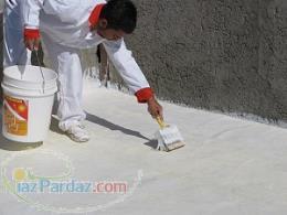 عایق رطوبتی Tiss White liquid insulation 200