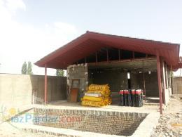 پیمانکاری و ساخت وساز در سهیلیه کرج