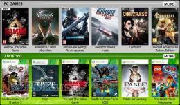 فروش جدیدترین بازی هایXBOX- PC - PS2