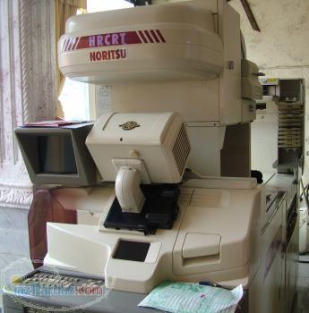 دستگاه چاپ عکس نوریتسو2301