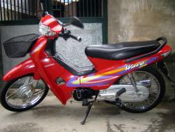فروش یا تعویض تعدادی موتور سیکلت  - تهران