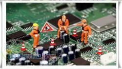 تعمیرات تجهیزات شبکه DSLAM وایرلس