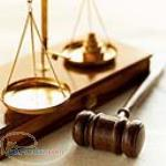 وکیل پایه یک دادگستری و مشاوره حقوقی