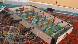 فروش فوتبال دستی ارزان قیمت درحدنو