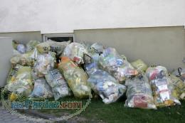 خریدار نقدی ضایعات پلاستیک و کاغذ