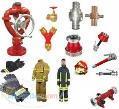 تجهیزات عملیات آتش نشانی کپسول آتش نشانی سیستم اعلام حریق و اطفای حریق