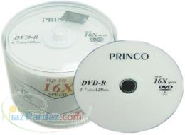 فروش (dvd (princo