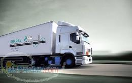 شرکت حمل و نقل بین المللی شاران-02144969864