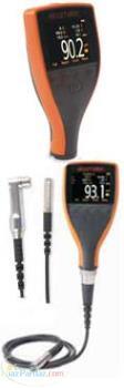 انواع دستگاه ضخامت سنج های رنگ روکش لعاب و پوشش و گالونیزه برای انواع زیر پایه های آهنی و غیر آهن