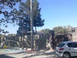 فروش باغ ویلا در منطقه ویلادشت ملارد شهریار