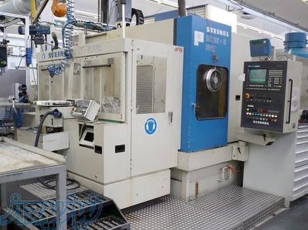 تعمیر و نصب و نگهداری تراش و فرز و سایر ماشین آلات صنعتی cnc