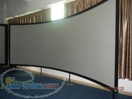نصب و راه اندازی سینما هفت بعدی