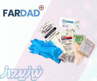 لوازم مصرفی پزشکی و بیمارستانی